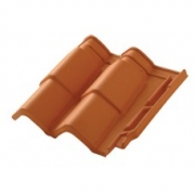 Clay Roofing