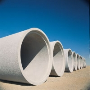 Concrete Pipe (Culvert)