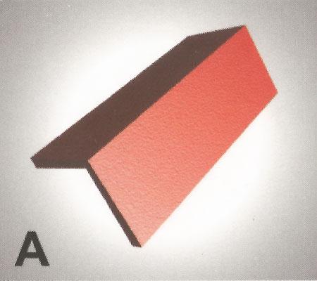 Lama Standard Ridge Tile Hardware Online Malaysia Green