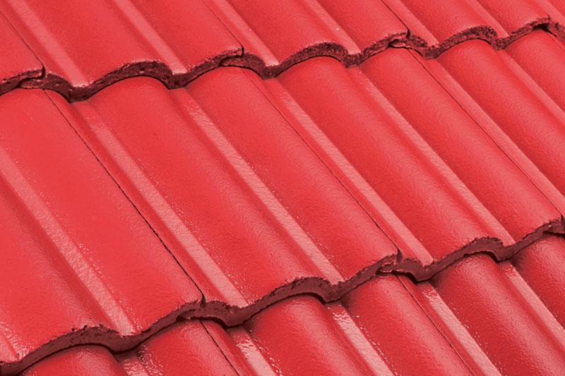 Genting Monier Elabana Red 101 Online Hardware Store